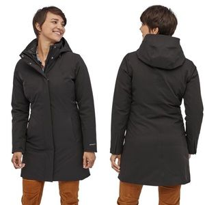 Patagonia Tres 3-In-1 Parka Black Size XL